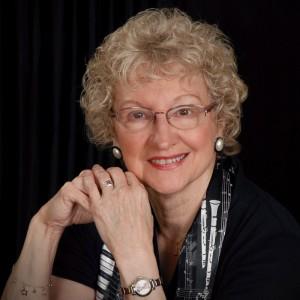 Betty Baxter